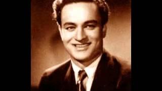 Ichak Dana Bichak Dana   Shree 420   Bollywood Film Song   Lata Mangeshkar, Mukesh