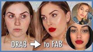 *NEW* Instagram Baddie Makeup Tutorial 📸 Minimal Glam