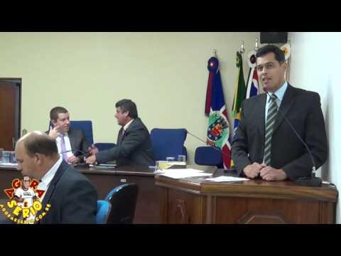 Tribuna Pedro Ângelo dia 31 de Maio de 2016