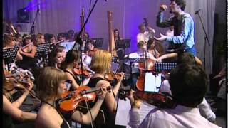 Beatles: Yesterday with orchestra