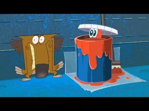 Zig & Sharko - Oggy et les cafards - Les Dalton et les autres 🤓 Episodes complets en HD