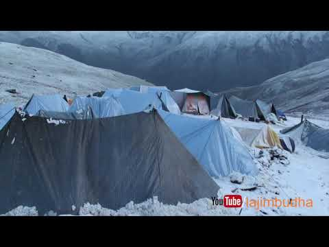 Karakorum Great Traverse Expiditionss Tour-2019 | Hunza Guides Pakistan