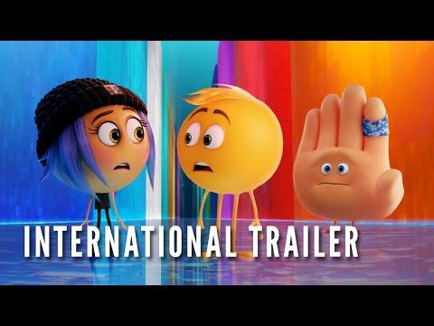 The Emoji Movie (International Trailer)