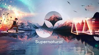 Let's get Supernatural