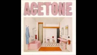 Acetone - Chills