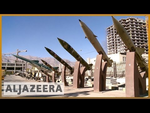 🇮🇷 Iran will not compromise on self-defence capability | Al Jazeera English