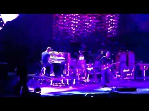 Coldplay - Paradise (Live in São Paulo 2016)