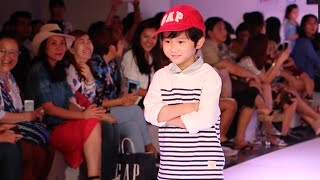 GAP - Central Kids Runway 2016 (VDO BY POPPORY)