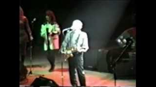 Eric Clapton & His Band (inc. MK & AC) - Concert Toronto 1988