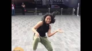 DJ Flex   Eggplant Feat. Astar & Edouble (Dance Cover)
