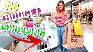 No budget Shopping | My Streamy Awards Outfit 💸🛍