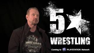 5 Star Wrestling Videos: Finisher into Finisher reversal and more