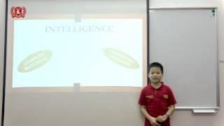[WSI] I2.2 Minh Khoa - Presentation level 2