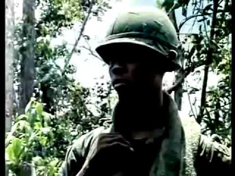 "GI's in Vietnam War -  ""CYA (cover your ass) and get home!"""