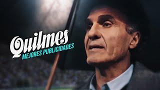 MEJORES PUBLICIDADES DE QUILMES FT. LAURIENTE