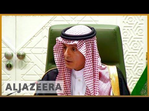 🇸🇦 Saudi in talks with US over troop deployment in Syria | Al Jazeera English