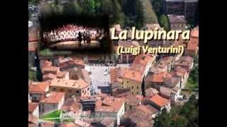 """La lupinara di Luigi Venturini - """"Progetto coro folk"""""""