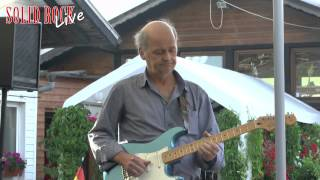 Solid Rock Knopfler Cover - Live am 19.07.2014 in Anzhausen