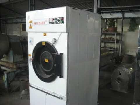 Laundry Extractor