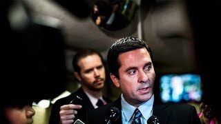 Devin Nunes Uses Impeachment Hearing to Spew Conspiracy Theories  - News