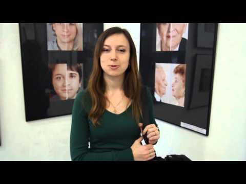 """Фотопроект-дослідження Ніни Ліщук """"Половинки"""" - YouTube"""