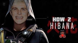 How 2 Hibana