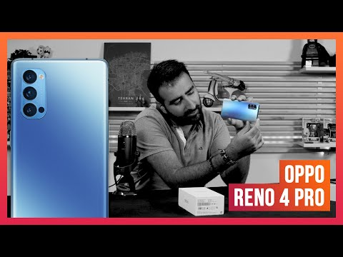 [EXCLU] J'ai reçu l'OPPO Reno4 Pro 5G en avant-première !