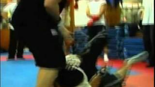 EBMAS Beşiktaş 2011-2012 Tanıtım