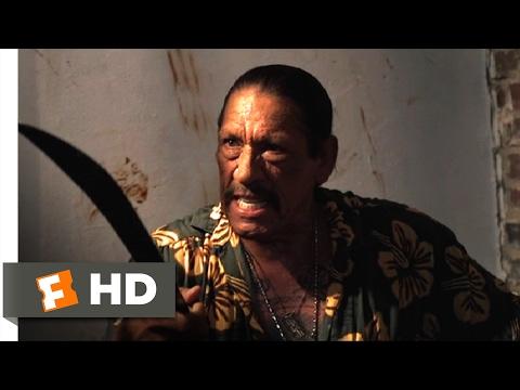 Throwdown (2013) - Sex Slaves Scene (2/10) | Movieclips