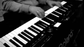 Alicia Keys - Wild Horses - Piano