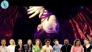 Classical Musicians React: Taehyung 'Singularity'