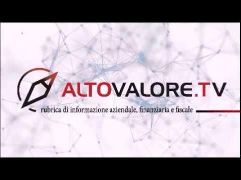 Altovalore TV - Sigla