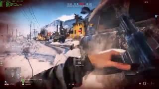 Battlefield V BETA