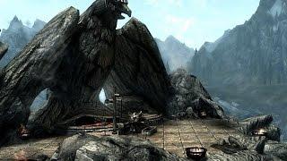 TES V: Skyrim - Секрет Небесной кузницы в Вайтране