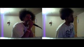 Calling In Silence - Chelsea Grin Vocal Cover (AfRo StYlE)
