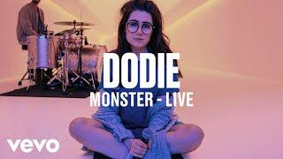 Dodie   Monster (Live)   Vevo DSCVR