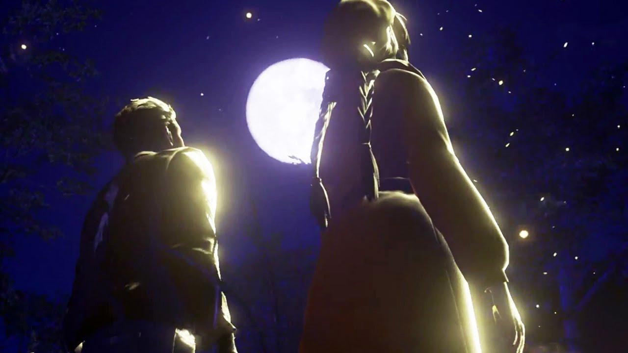 SHENMUE 3 Trailer # 3 #VideoJuegos #Consolas