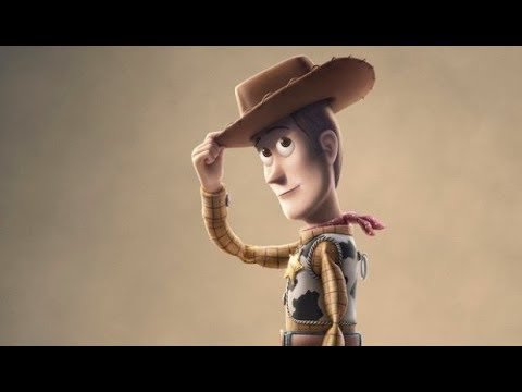 Lil Nas X - Old Town Road | Toy Story