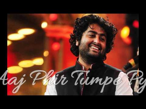 Arijit Singh Vs Ankit Tiwari Jukebox 2017