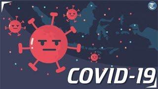 Tambah 983 Kasus Corona di Sumbar Senin 2 Agustus, Kini Sudah 72.570 Warga Terinfeksi