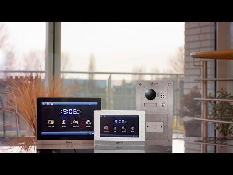 GOLIATH Video Türsprechanlage Produktvorstellung