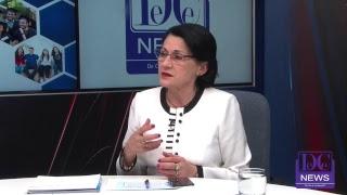 Ecaterina Andronescu, Interviu La DCNews.Declaratii Cheie