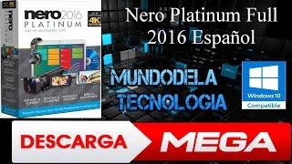 nero 2016 patch
