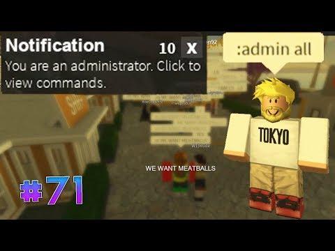 Roblox rc7 admin script | Person299's admin command script  2019-02-23