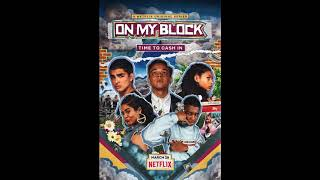 Khalid   Motion | On My Block: Season 2 OST