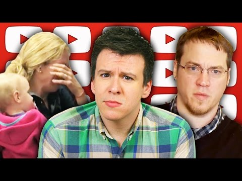 Youtube Abuse Scandal May Be Over