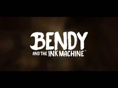 Vídeo do Bendy and the Ink Machine
