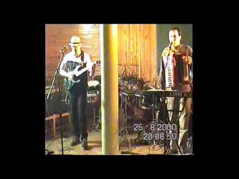 Yeškovy voči - Yeškovy voči 2000-original underground from Lázně Bělohrad