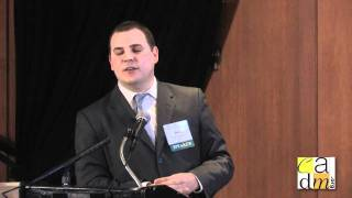CADM Mar11 (overview) Why Your Business Should Run Like a Nonprofit