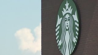 Cleaning tablets found in woman's Starbucks coffee | 9/1/2016